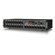 Behringer S16 16 Channel Digital Snake I/O Box