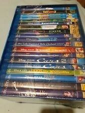 More details for 19 movies disney blu - ray collection box .brand new .please read description