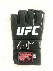 Conor McGregor Signed UFC Glove