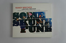 Randy Becker-some Skunk Funk, CD (51)