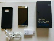 Samsung Galaxy S7 Edge 32GB Silver T-Mobile Smartphone