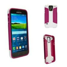 Samsumg Galaxy S5 Shock Proof Case  - Thule  Atmos X3 White/Orchid