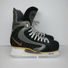 Nike Ignite Hockey Ice Skates Tuuk Men's Size 11.5 D / Eur 45.5