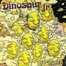 Dinosaur Jr. - I Bet On Sky NEW CD