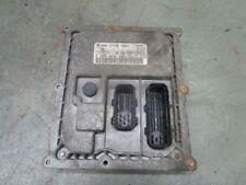 SMART FORTWO Coupe (450) 0.8 CDI Modulo di controllo del motore 0281010161