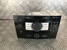 Autoradio CD SIEMENS - OPEL ASTRA III (3) H - Référence : 383555646