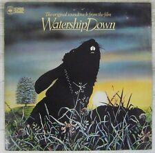 Watership Down 33 tours Martin Rosen 1978