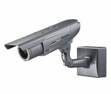 Panasonic Weatherproof All-In-One Camera WV-CW384E Brand New