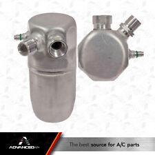A/C Accumulator / Drier Fits: 96 - 99 Chevrolet Suburban C1500 K1500 C2500 K2500