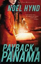 Payback in Panama (The Cuban Trilogy)