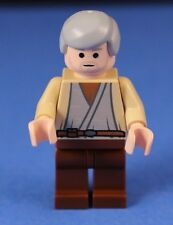 LEGO® brick STAR WARS™ OWEN LARS on Tatooine Rare 10144 Minifigure Factory New