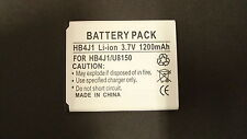 🔋New Huawei Replacement Hb4J1 Battry M835 U8150 U8160 U8120 V845 Vodafone U8180