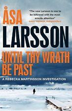 Larsson, Asa - Until Thy Wrath Be Past