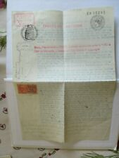 timbres fiscaux
