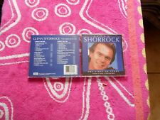 GLENN SHORROCK 'The First 20 Years' 2CD *Little River Band *Axiom EX COND RARE
