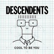 Descendents - Descendents : Cool to Be You [New CD]