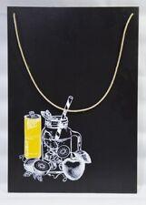 RED BULL Tropical édition boisson énergisante Ardoise 42 x 29.5 x 0.8 cm NEUF