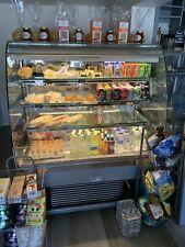 multideck display fridge