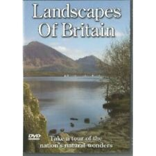 [DVD] Landscapes of Britain