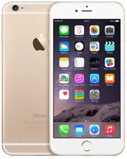 Apple iPhone 6 64GB 4G Oro Dorado Móviles Libres 1 AÑO DE GARANTIA