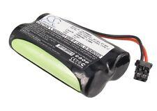 2,4 v Batería Para Panasonic 23-960, et-3533, kx-tga400, pqp506svc, kx-tg4000b (ha