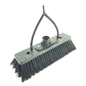 Spot-Lite Lightweight Double Trim Brush With Pencil Jets / Window Cleaning