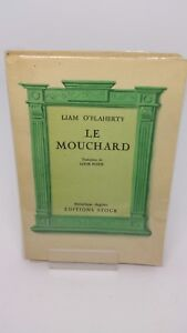 Liam O'Flaherty - Le Mouchard - Stock (1948)
