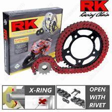 Chain RK 525XSO Sprocket 17 41 Rer BMW 650 F GS (K72) ( d.10,5 ) 2009-2012