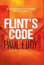 Flint's Code, Eddy, Paul, Very Good Book