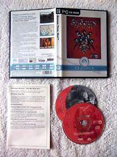 38542 - Shogun Total War - PC (2000) Windows 98