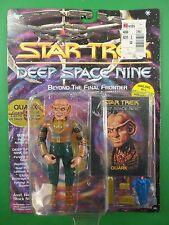 "Playmates Star Trek Deep Space Nine Ferengi Quark 5"" Action Figure MOC"