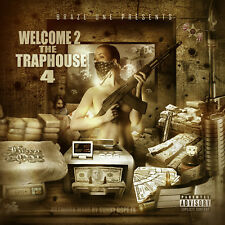 welcome to the trap vol 4 music videos down south Houston screw dvd gangsta rap