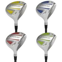 Young Gun ZAAP Junior Kids Right Hand Golf Club Fairway Woods