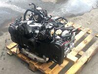03-05 SUBARY LEGACY GT WAGON IMPREZA WRX EJ255 2.5L TURBO ENGINE 97k MILES OEM