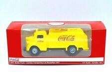 Voitures, camions et fourgons miniatures coca-cola 1:87