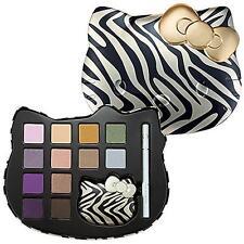 NIB Hello KItty Wild Thing EyeShadow Makeup Palette Zebra Mirror! $220 Value