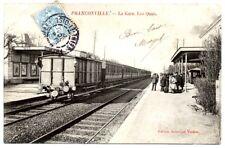 (S-106416) FRANCE - 95 - FRANCONVILLE CPA