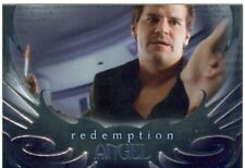 Angel Season 4 Redemption Chase Card R6