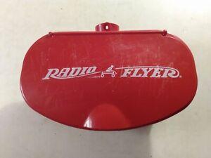 Radio Flyer 4-in-1 Stroll 'N Trike Trunk Storage Replacement Part #100221/110079