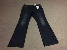 Per Una Cotton Blend 32L Trousers for Women
