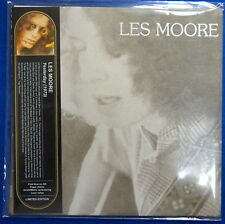 Les Moore - Yesterday (Remastered) (LP Miniature) Korea Sealed CD