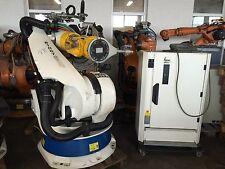 Kuka KR210 Serie2000 VKRC2 Industrieroboter, Roboter, Robot