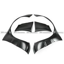 For Nissan 180SX RB Style FRP New Front & Rear Fender Cover Kit Version 2 6Pcs