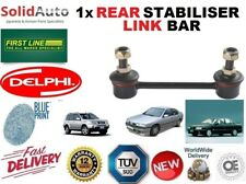 Para Nissan Primera P10 X-Trail T30 1.6 2.0 2.2 2.5 Barra Estabilizadora Trasera