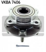 Radlagersatz für Radaufhängung Vorderachse SKF VKBA 7406