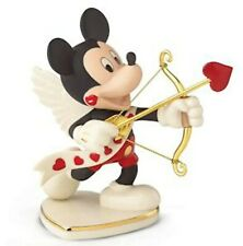 Lenox Disney Mickeys Valentine For You