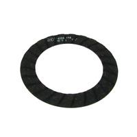Kupplungsbelag für Kupplungsscheibe passend für IFA MZ BK, EMW - 160x110x3,0 mm