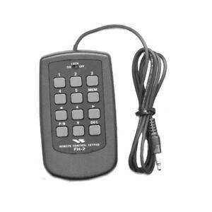 Yaesu FH-2 - Remote Control Keypad