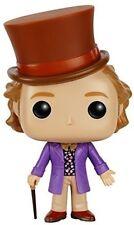 Willy Wonka - Willy Wonka Funko Pop! Movies Toy