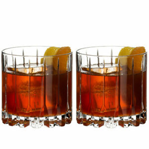 Riedel Bar Drink Specific Rocks Tumbler (Set of 2) - 6417/02